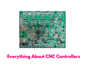 Everything About CNC Controllers
