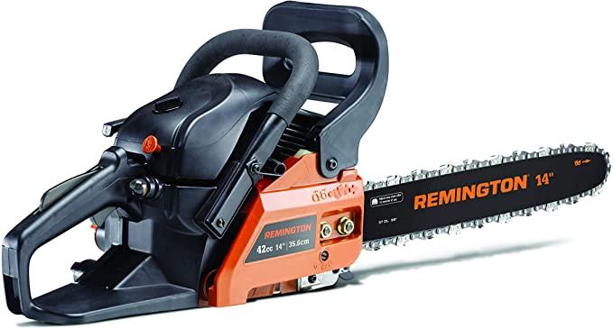 Remington 41AY4214983 RM4214CS Gas Powered Chainsaw