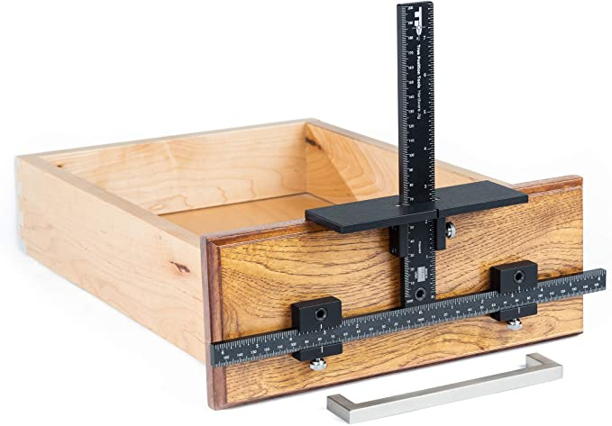 THE ORIGINAL CABINET HARDWARE JIG TP-1934