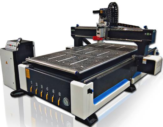 Production CNC Router
