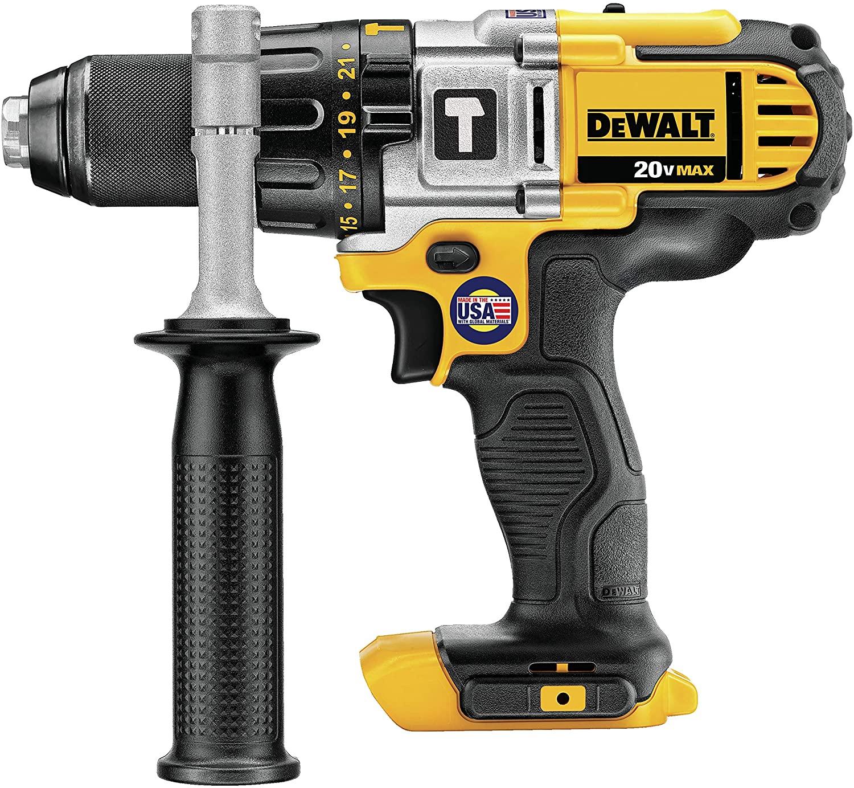 DeWalt DC985B Hammer Drill