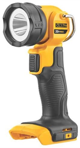 DeWalt DCL040 Flashlight