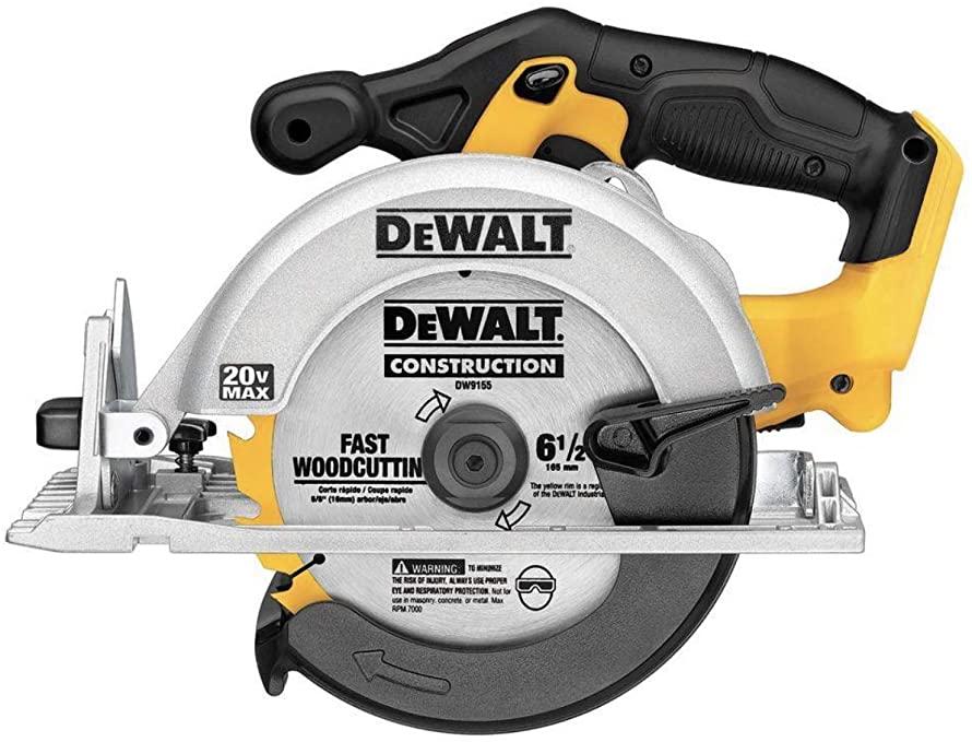 DeWalt DCS393 Circular Saw