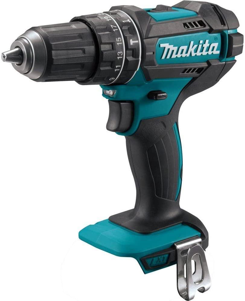 Makita XPH10Z Hammer Drill