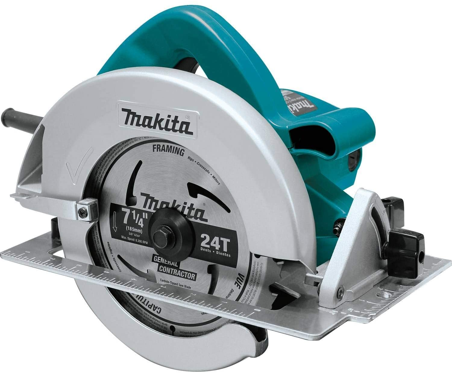 Corded Saw