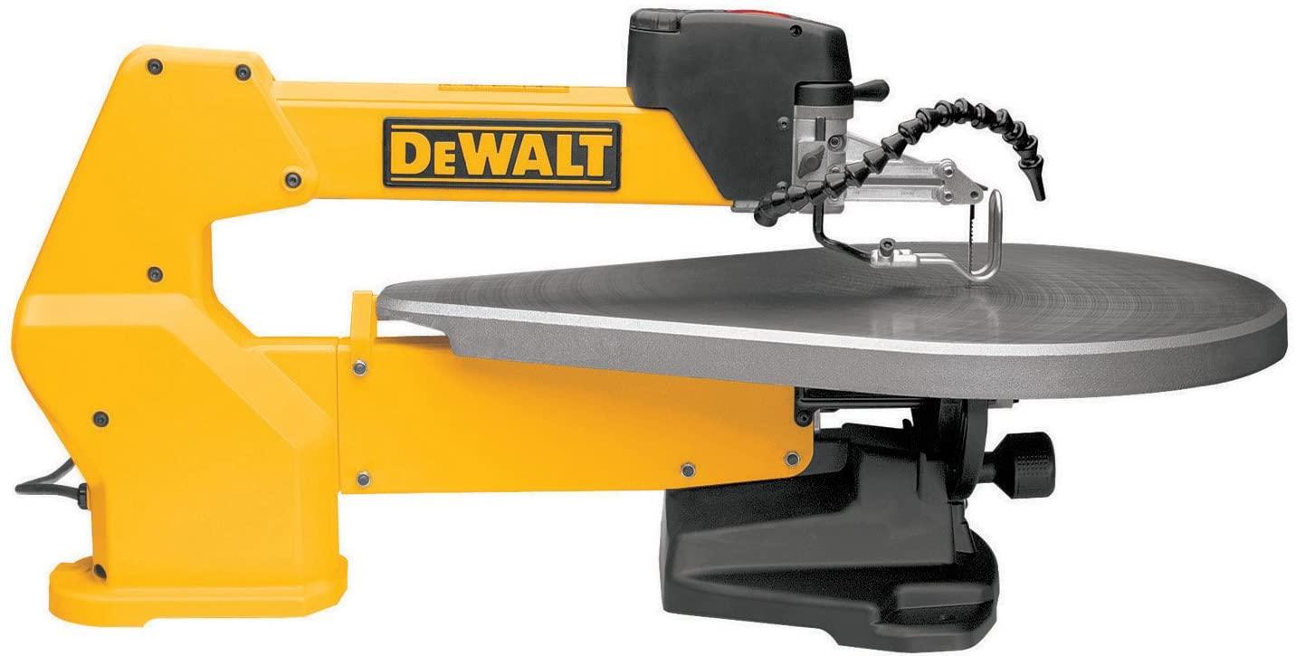 """DeWalt DW788 20 """"variable Geschwindigkeit"""