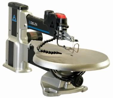 Delta Power Tools 40-694 20-Zoll-Dekupiersäge