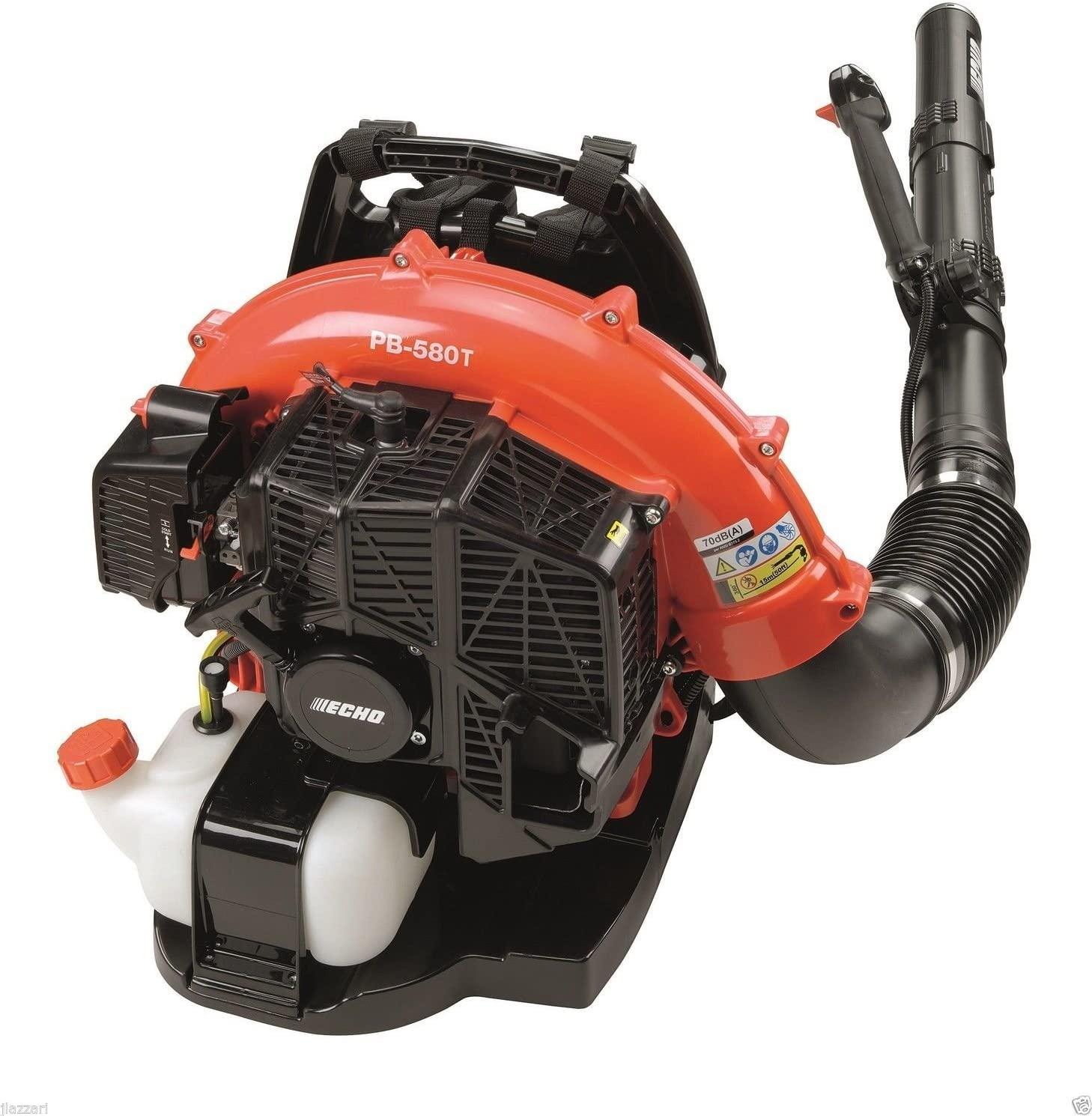 Echo PB-580T Laubbläser