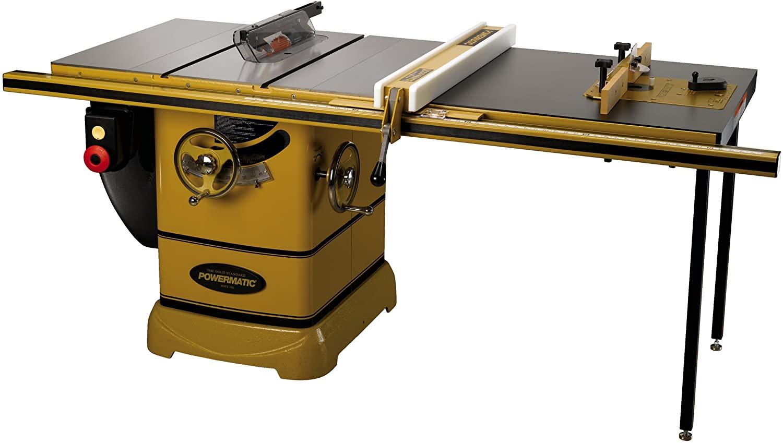 Powermatic 1792001K PM2000 Table Saw