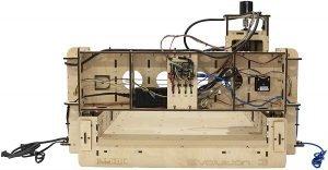 BobsCNC Evolution 3 CNC Router Kit View 3
