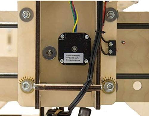 BobsCNC Evolution 3 CNC Router Kit View 4