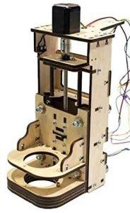 BobsCNC Evolution 3 CNC Router Kit View 5