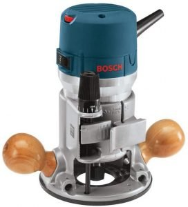 Bosch 1617EVS Router Kit View 2