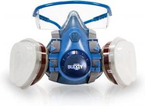 Breath Buddy Respirator Mask View 1