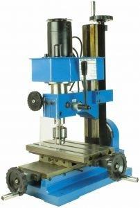 Erie Tools Mini Milling Machine View 2