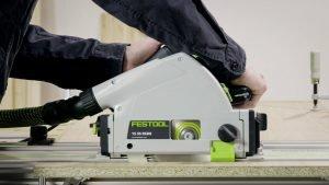 Festool TS 55 Vs TS 75: Which is better plunge cut Saw ?