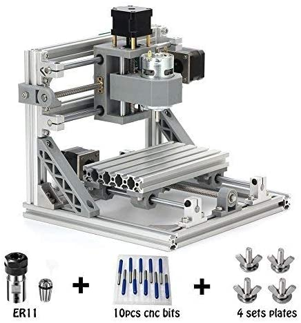 MYSWEETY DIY CNC Router