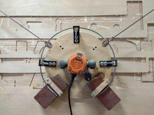 Maslow CNC View 2