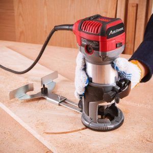 Masterworks MW104 Compact Router View 3