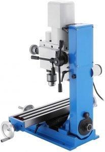 Mophorn Mini Milling Machine View 3