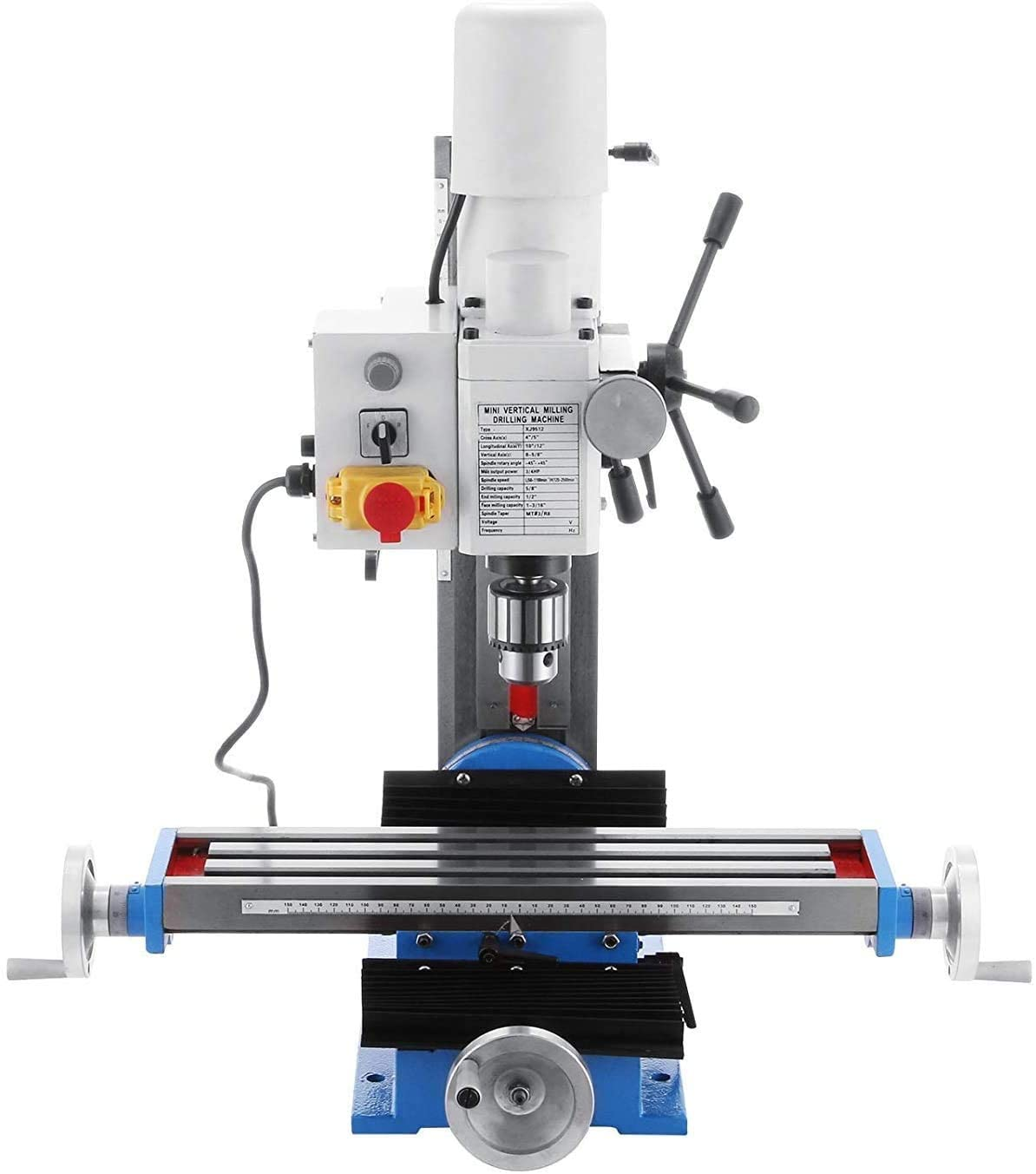 Mophorn Mini Milling Machine