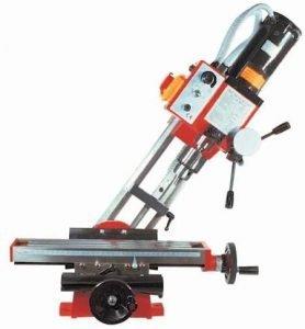 OTMT OT221 Benchtop Milling Machine View 3