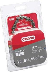 Oregon S52 AdvanceCut Chainsaw Chain View 2
