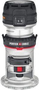 PORTER-CABLE 450PK Compact Router View 1