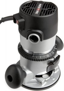 Porter-Cable 690LR 1.75HP Wood-Router View 1