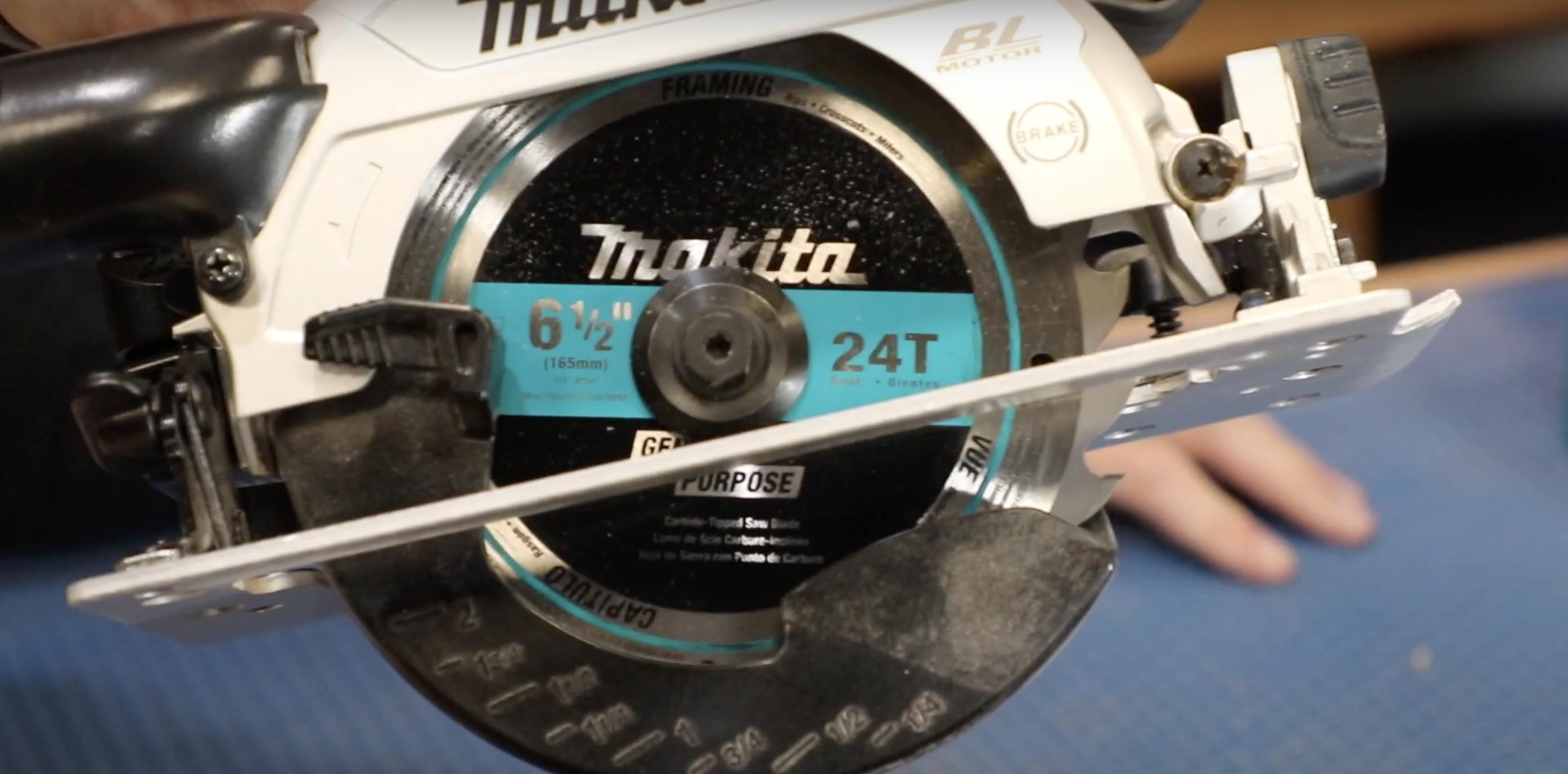 6.5 inch circular saw