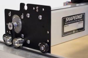 Shapeoko XXL Desktop CNC Carving Package Close View