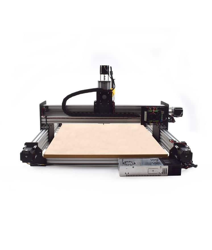 Workbee CNC machine View 2