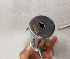 Astro 101 Mini Grease Gun View 1