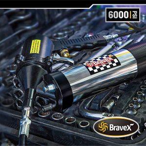 Bravex Grease Gun View 1