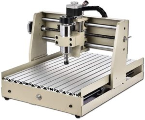 CnCest 4-Axis 3040 View 1