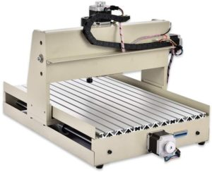 CnCest 4-Axis 3040 View 2
