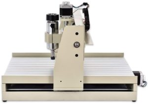 CnCest 4-Axis 3040 View 3