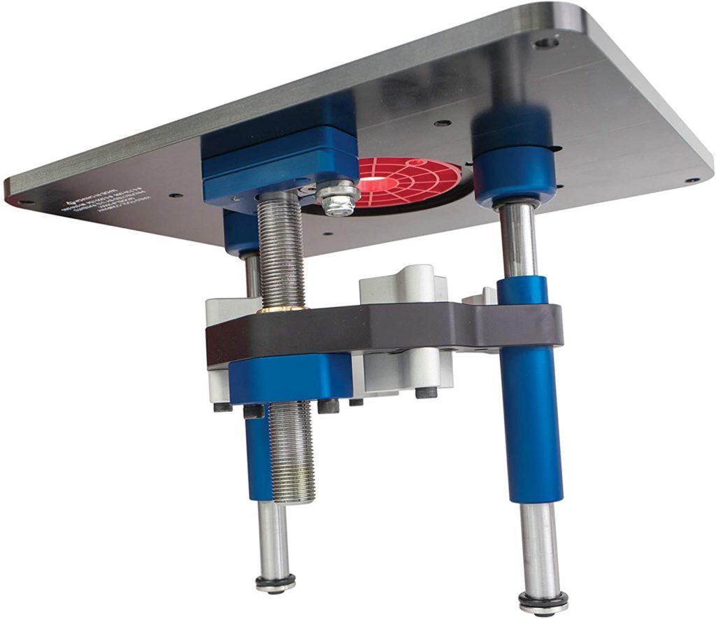 Kreg PRS5000 Precision Router Lift View 1