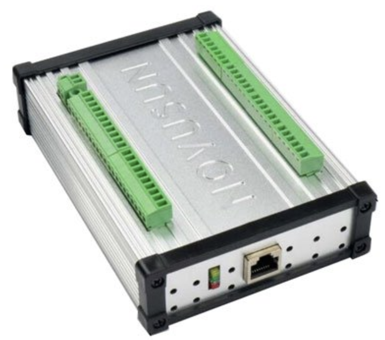 MACH3 Ethernet port 6 axis Motion Controller NVEC400