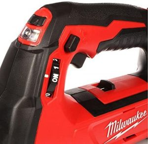 Milwaukee 2646-22CT Gun View 2