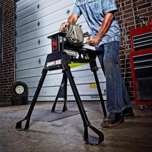 Rockwell RK9003 Portable Jawhorse View 2