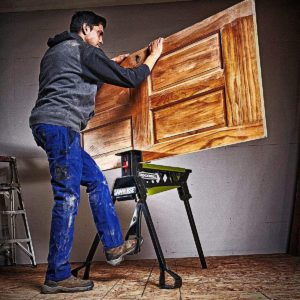 Rockwell RK9003 Portable Jawhorse View 3