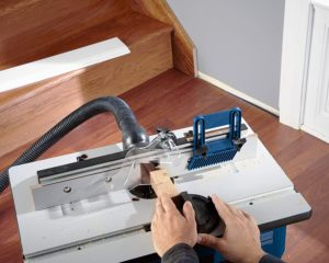 Bosch RA1141 Router Table View 3