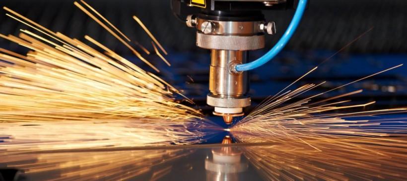CNC Laser Cutting Technique