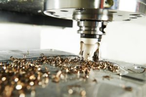 Can a CNC Router Cut Steel?   Read How it's done, at TheEdgeCutter