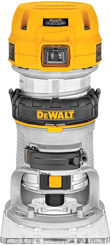 DEWALT DWP611 Fixed Base Router View 1