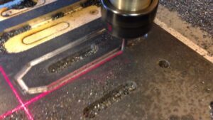 Can CNC Routers Cut Metal? Answered! by Bill Baum at TheEdgeCutter