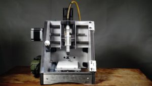 How Much does a Small CNC Machine Cost? | The Edge Cutter