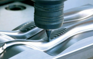 How To Use A CNC Router To Cut Aluminium ?   TheEdgeCutter