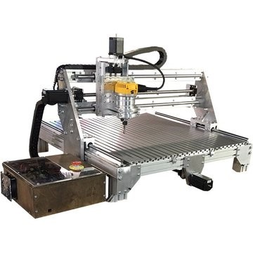 MillRight CNC Power Router